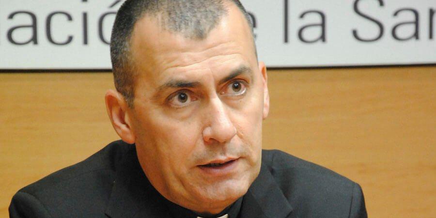 Arzobispo de Irak: «El cristianismo no puede desaparecer de Medio Oriente tan fácilmente»