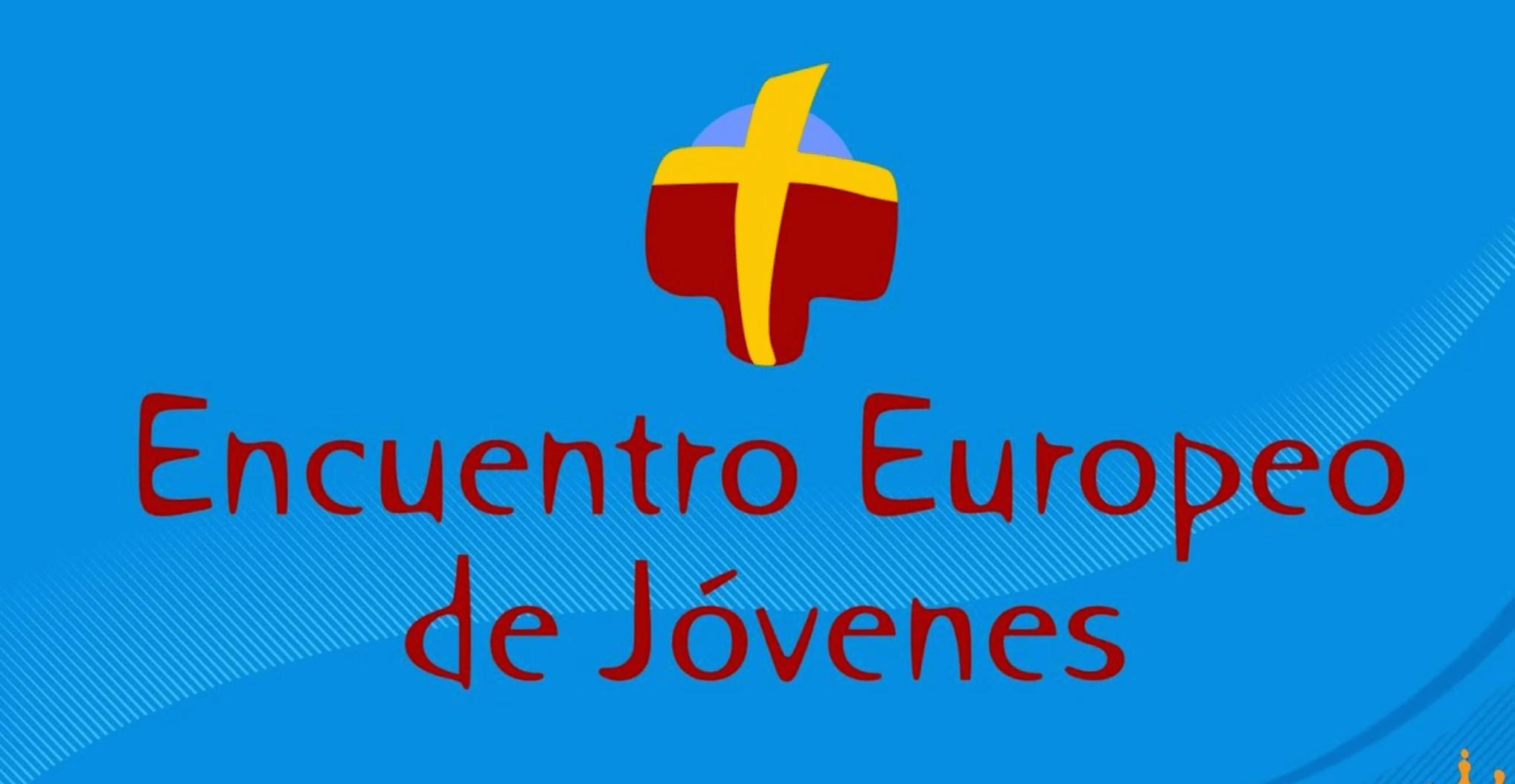 Inscripción para el Encuentro Europeo de Jóvenes