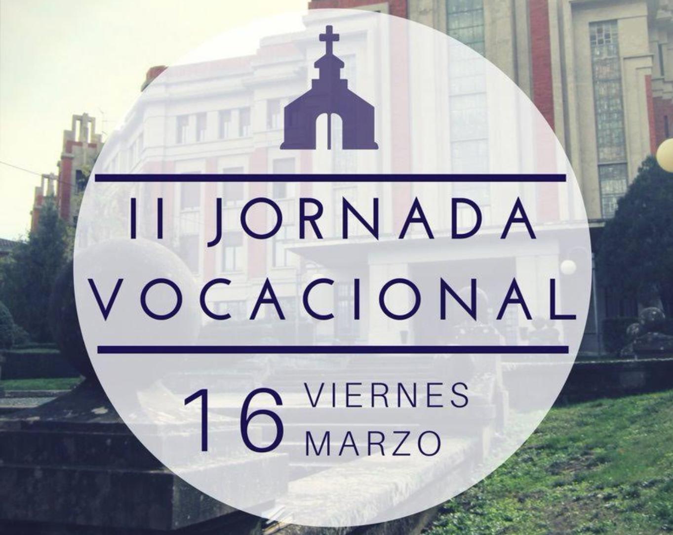 Jornadas de pastoral vocacional
