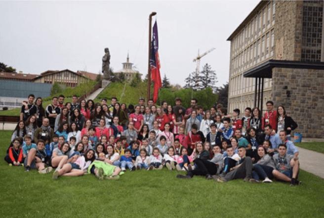 Grupo Scout de Navarra
