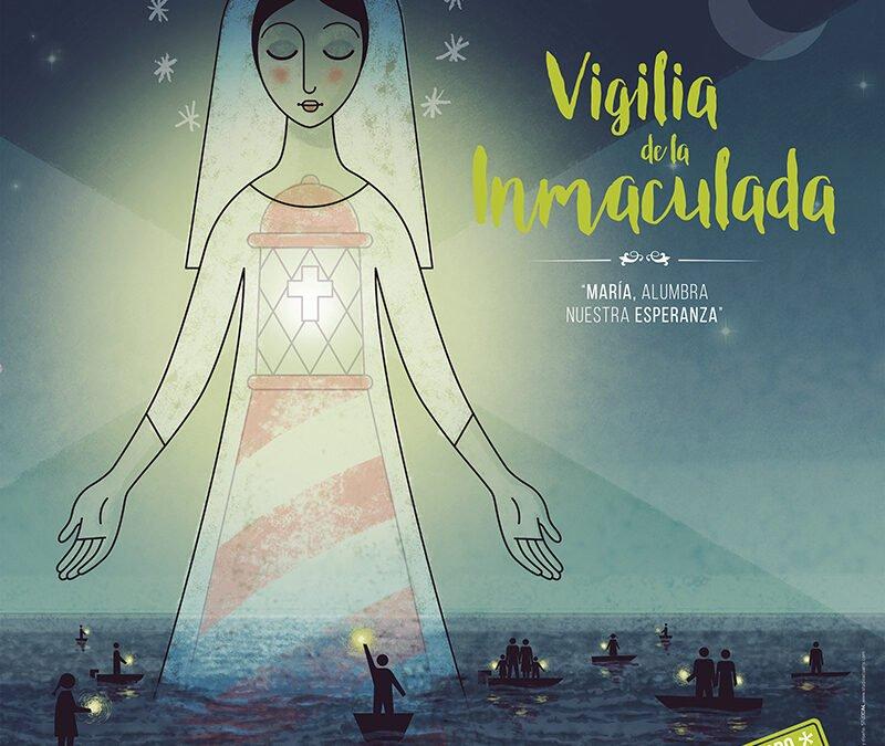 Vigilia de la Inmaculada (7 de diciembre)