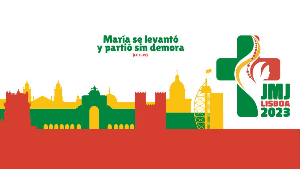 ¡La JMJ de Lisboa 2023 ya tiene himno!